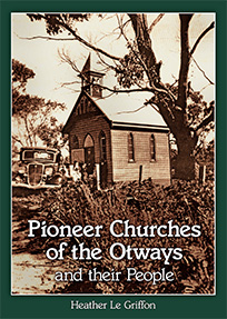 Pioneer Churches of the Otways